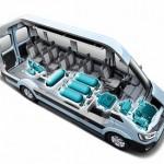 Hyundai prezinta noul H350 la Paris