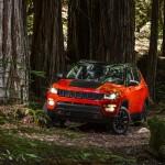 Noul Jeep Compass debuteză în Brazilia