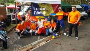 Lucian Radut
