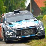 Noua generatie i20 R5 va debuta in WRC2 la Turul Corsicii