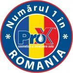 Aceeasi identitate, o noua imagine: Pro-X – Numarul 1 in Romania!