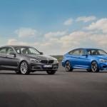 Premierele BMW la Salonul Auto de la Paris 2016