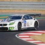 BMW M6 GT3: un tur rapid cu Jens Klingmann în Africa de Sud