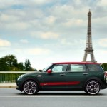 MINI la Paris Motor Show 2016