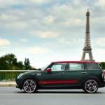 MINI la Paris Motor Show 2016