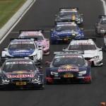 Week-end de cursă cu suişuri şi coborâşuri pentru BMW Motorsport