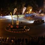 Debut fantastic pentru Cotnari Rally Iasi