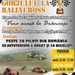 Cupa Gorjului la Rallycross 'Vino acasă la Brâncuși'