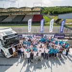 Florin Olteanu in finala The Drivers' Fuel Challenge 2016