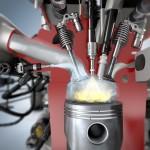 Apă în loc de benzină: inovația Bosch reduce consumul de carburant cu până la 13%