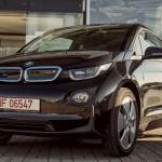City Limo a achiziţionat patru modele BMW i3