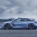 Hyundai Motorsport la Salonul Auto de la Paris