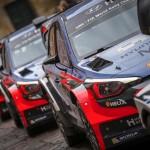 Hyundai Motorsport va concura in Turul Corsicii