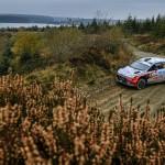 Hyundai Motorsport si-a asigurat locul secund in WRC