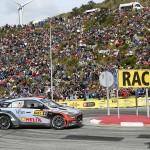 Hyundai Motorsport a terminat Raliul Spaniei cu doua masini pe podium