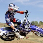 Un roman, campion national de motocross al… Bulgariei