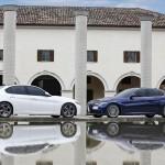 Auto Italia, 5 premiere naționale la SAB 2016