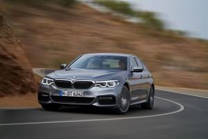 BMW Seria 5 Sedan