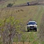 ADRENALINE Motorsports a participat la Baja Transilvania