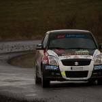 Harghita Rally aduce titlul Cupei Suzuki pentru Csongor Szabo si Robert Maior