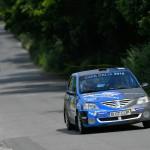 Harghita pregătește surprize în clasamentul final al Cupei Dacia 2016