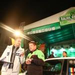 Dan Gîrtofan este lider după prima zi a Raliului Perla Harghitei