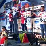 Popovici Marius Achim este noul campion al Cehiei la MX65