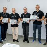 Mercedes-Benz Romania a organizat prima editie a competitiei Global TechMasters