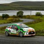 Napoca Rally Academy câștigă titlul pe probe