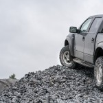 Nokian Tyres lansează anvelopa Nokian Rockproof