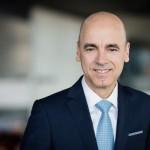 Nicolas Peter, membru al Consiliului de Administraţie BMW AG Board
