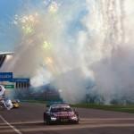 Marco Wittmann face istorie la comenzile Red Bull BMW M4 DTM