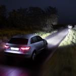 Ultimele soluții pentru iluminatul auto