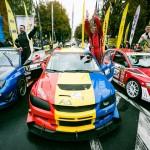 Lucian Răduţ a câştigat Trofeul Opel, Bogdan Cuzma este noul campion la Viteză în Coastă