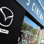 Mazda susține Festivalul de film de la Roma