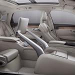 Volvo Cars dezvăluie noua versiunea a modelelor S90 și S90 Excellence în Shanghai