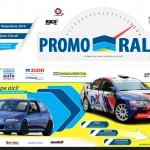 Campionatul Promo Rally Pro-X este gata de start