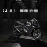 Cel mai exclusivist model BMW Motorrad din toate timpurile: BMW HP4 RACE