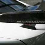 Componente BMW M Performance la SEMA Show 2016. Premieră mondială: aerodinamică din motorsport pentru BMW M3