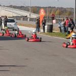 Premieră mondială în domeniul motorsportului: viitorul este electric!