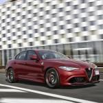 Frumusețea Alfa Romeo a cucerit încă un premiu