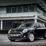 «Resale Value Giants»: MINI este lider în două categorii