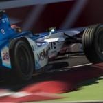 Marrakesh ePrix, fără puncte pentru Félix da Costa şi Frijns