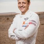 MINI, echipajele care vor participa la ediţia 2017 a Raliului Dakar