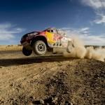 Nasser Al-Attiyah și Giniel de Villiers și-au unit forțele pentru Dakar 2017