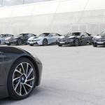 Trei ani de la lansarea pe piaţă a BMW i
