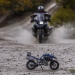 Sezonul moto începe în ianuarie cu noul LEGO® Technic BMW R 1200 GS Adventure