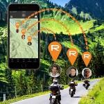 BMW Motorrad prezintă ConnectedRide Concept