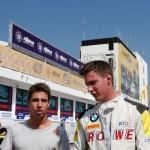 Félix da Costa, victorie în Cupa Mondială FIA F3