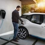 Soluţie de încărcare inteligentă pentru automobile plug-in